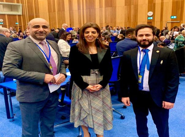 افتتاح فعاليات المؤتمر الأممي للمخدرات في فيينا